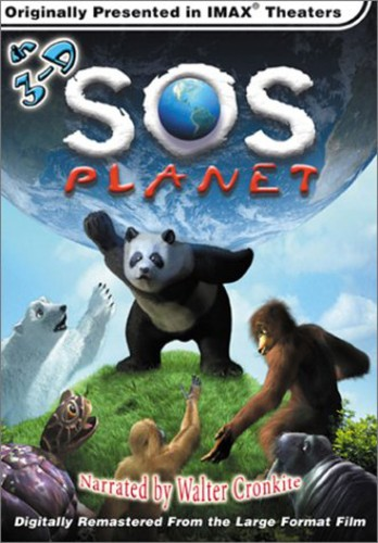 IMAX   Sos Planet by VENTURA MARKETING