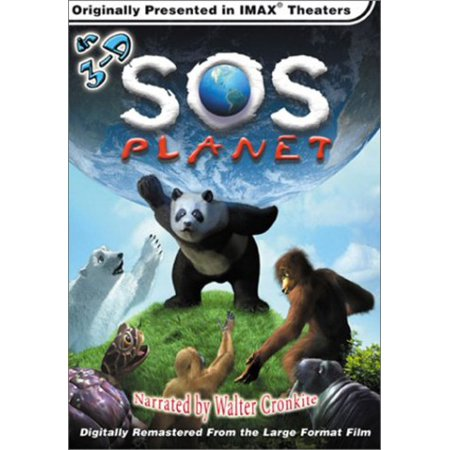 Imax   Sos Planet