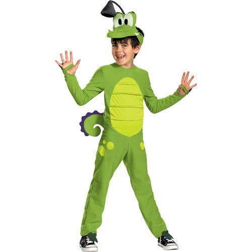Disney Where's My Water? Child Halloween Costume