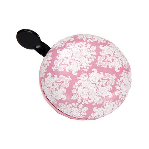HUFFY BICYCLES Bicycle Bell, Damask Pattern