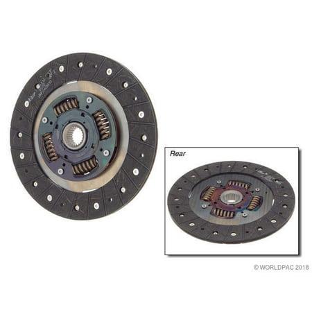 Exedy W0133-1620118 Clutch Friction