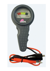 12-2022 Prime Products Battery Monitor Monitors Voltage And State Of