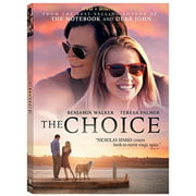 The Choice (DVD)