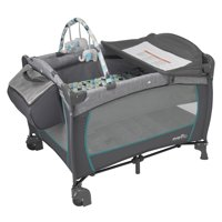 Evenflo Portable BabySuite DLX Playard