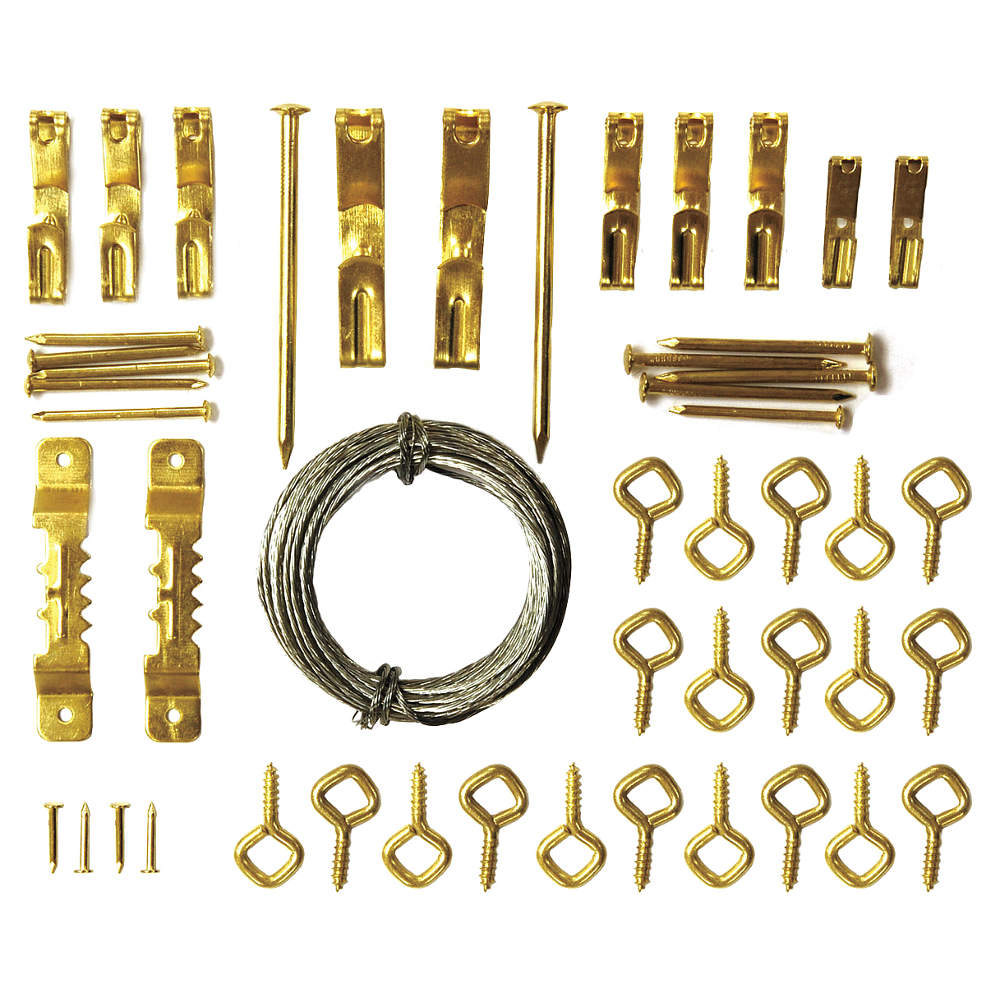 OOK Assorted Picture Hook Kit 59204