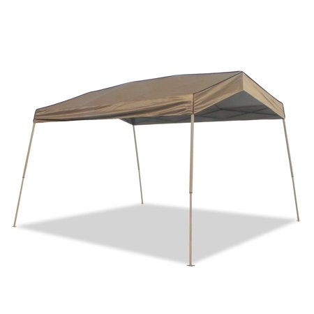 Z-Shade 12 x 14 Foot Panorama Instant Pop Up Canopy Tent Outdoor Shelter