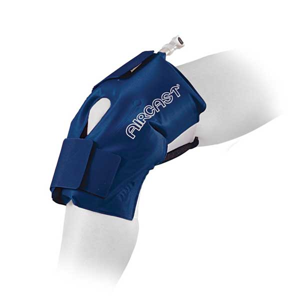 - AirCast Knee Cryo/Cuff No Cooler Medium