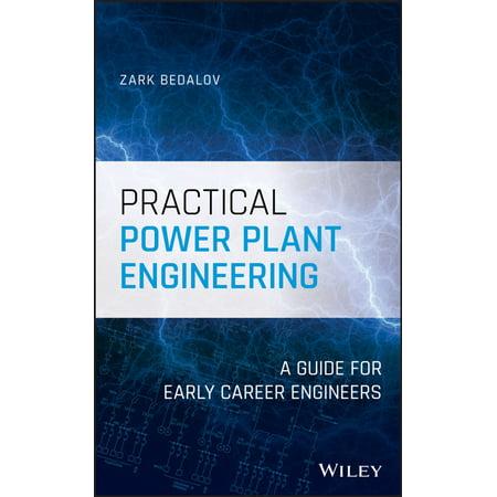 Practical Power Plant Engineering - eBook