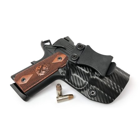 1911 Concealment Holsters - Concealment Express: 1911 3.5