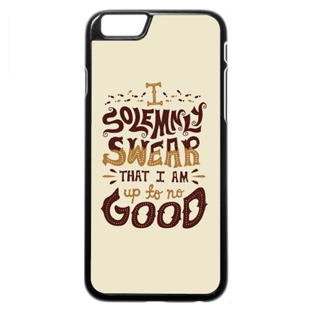 Harry Potter Swear iPhone 7 Case for $<!---->