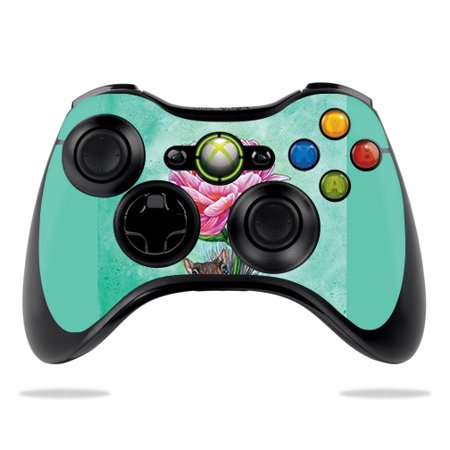 Skin For Microsoft Xbox 360 Controller - Lovely Squirrel | MightySkins Protective, Durable, and Unique Vinyl Decal wrap cover | Easy To Apply, Remove, and Change Styles