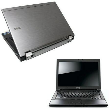 Refurbished Dell Latitude E6410 | 14.1