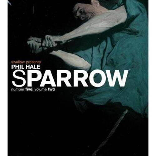 Sparrow: Phil Hale
