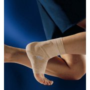 MalleoTrain Ankle Support - Natural (Right-Size 1: 6.75-7.5 in. Circ.)