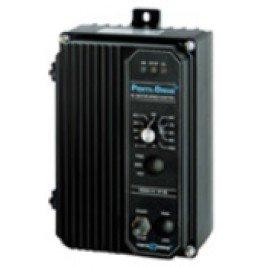KBPC-240D Black (9338), SCR DC Drives, 115/230 Vac Input, 0-90/180 Vac Output, thru 2 HP, Nema 4X