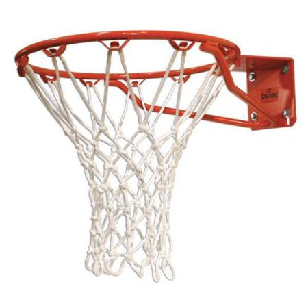 Gorilla basketball installation