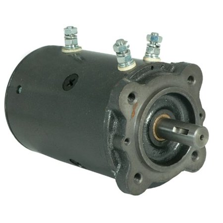 Db Electrical LPL0025 Winch Motor for  24 Volt For Ramsey Winch Applications
