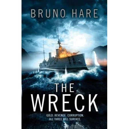 The Wreck - eBook