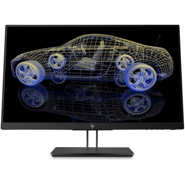 "HP Z23N G2 23"" Full HD Display 1920 x 1080 - 250 Nit - 1,000:1 - Anti-Glare"