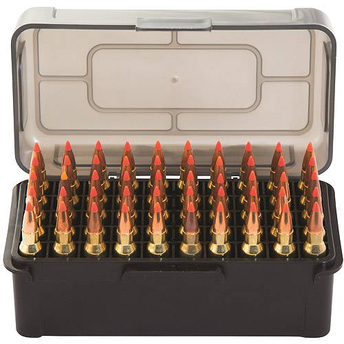 Caldwell Mag Charger Ammo Box for 223/204, 5-Pack