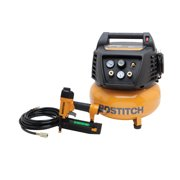 Factory-Reconditioned Bostitch BTFP72665-R Brad Nailer & Compressor Combo Kit (Refurbished)