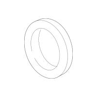 Genuine OE GM Front Crank Seal 12661527
