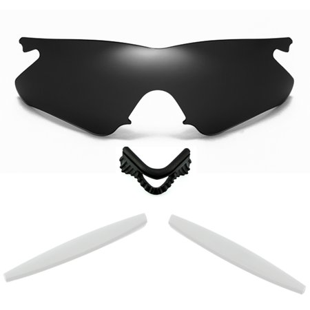 Best New SEEK Lenses & Rubber Kit for Oakley M FRAME HEATER Pick ...