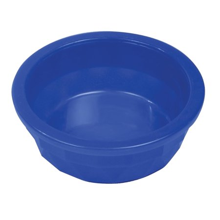 Van Ness Plastic Molding-Heavyweight Translucent Crock Dish- Assorted Medium/20 -