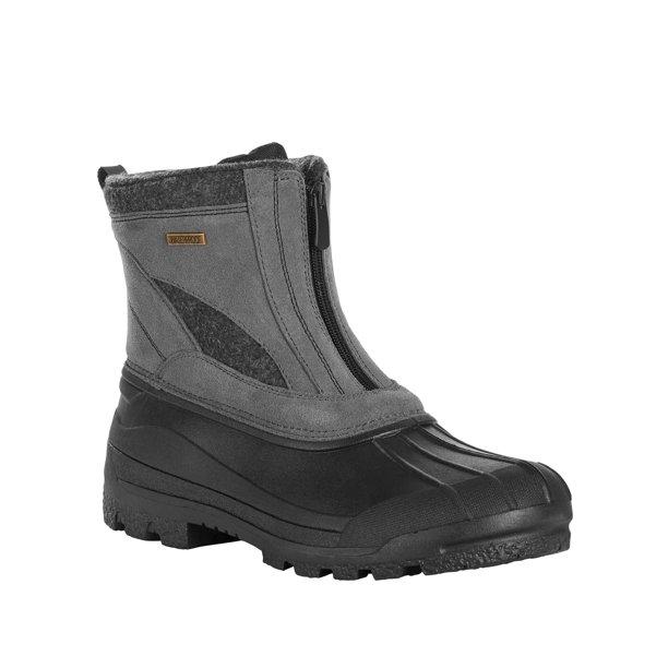George Men's Insulated Waterproof Duck Boot