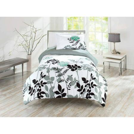 Better homes and gardens 3 piece fauna bedding comforter Better homes and gardens bedroom furniture