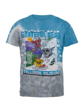 46f9ace36e0d Product Image Grateful Dead - Bear Mountain Tie Dye T-Shirt
