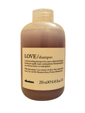 Davines Love Smoothing Shampoo, 8.45 Oz