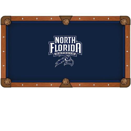 North Florida Pool Table Cloth