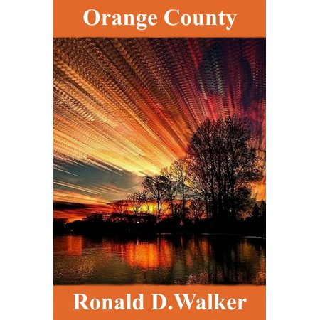 Orange County - eBook ()