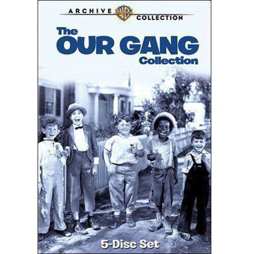 The Our Gang Collection: 52 Shorts 1938-1942