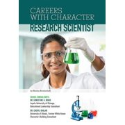 Research Scientist - eBook
