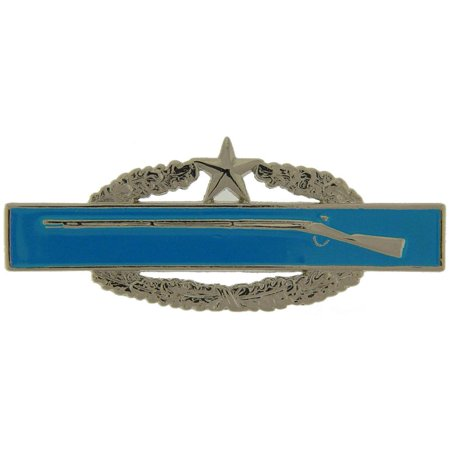 U.S. Army Combat Infantry Badge 2nd Award Pin 1 3/4