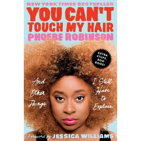 You Can't Touch My Hair Deluxe - eBook