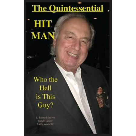 The Quintessential Hit Man