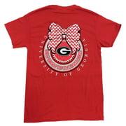 Georgia Bulldogs Bow Down T-Shirt