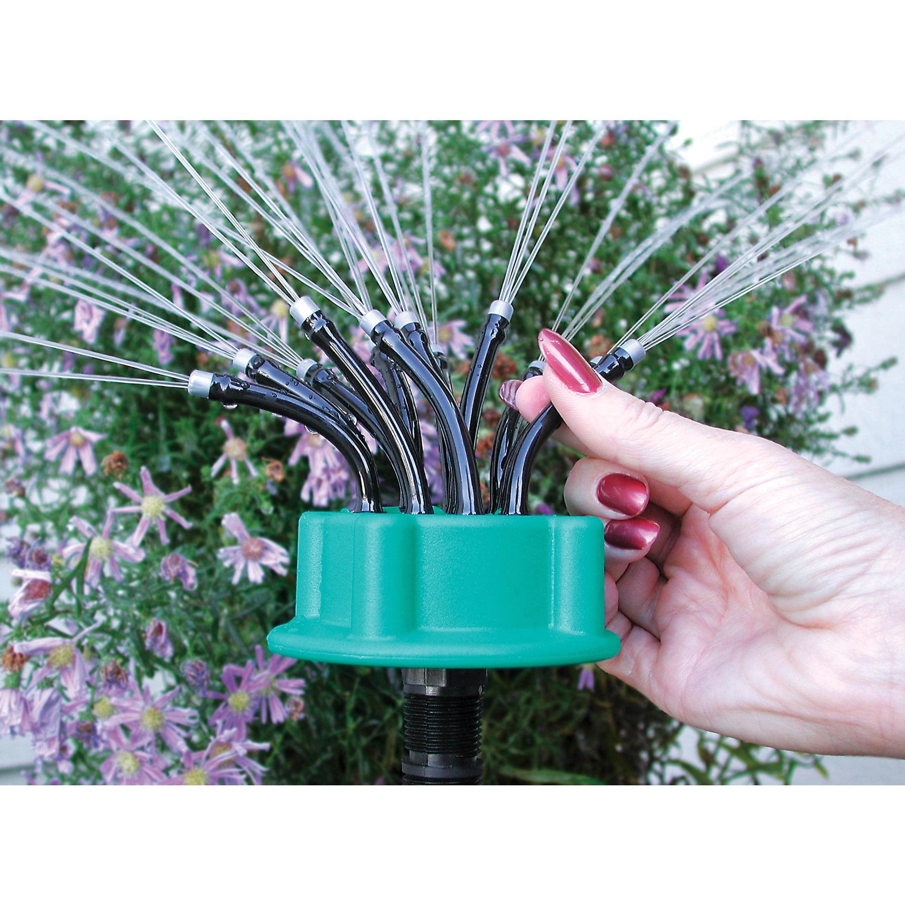 Noodlehead Flexible Lawn and Garden Sprinkler Walmart