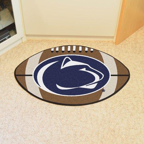 Penn State Football Mat