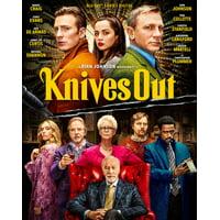 Deals on Knives Out 4K Rental