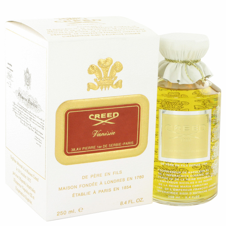 Creed Vanisia Millesime Spray, 8.4 Oz