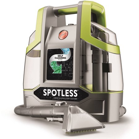 Hoover Spotless Pet Portable Carpet Cleaner  Fh11100