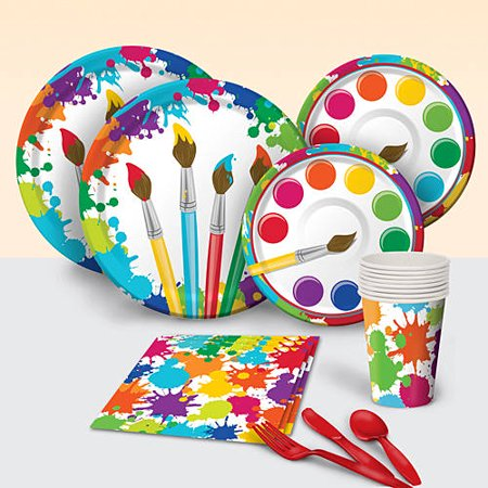 Party Pack (Art Party Party Pack )