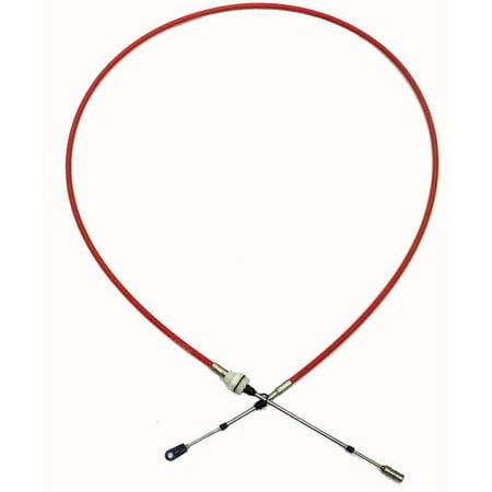 NEW NOZZLE CABLE FITS YAMAHA 1999-2001 XL 1200 1999-2000 XL LTD. 2002-2005 XLT (Nozzle Cable Feeder)