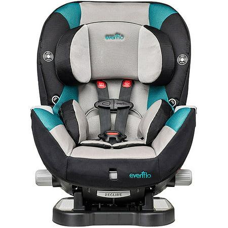 evenflo triumph lx convertible car seat everett. Black Bedroom Furniture Sets. Home Design Ideas