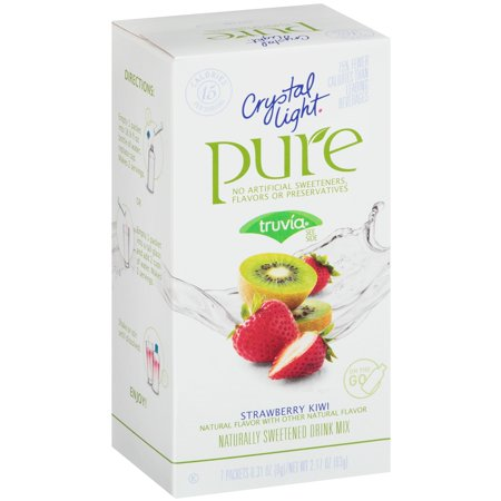 Upc 043000033593 Crystal Light Pure Fitness On The Go