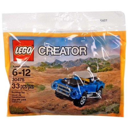 LEGO 30475 Creator Off Roader Bagged - Off Roader Set